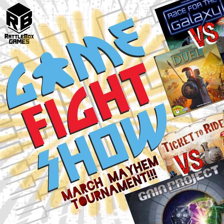 March Mayhem Tournament 2021- Day Three