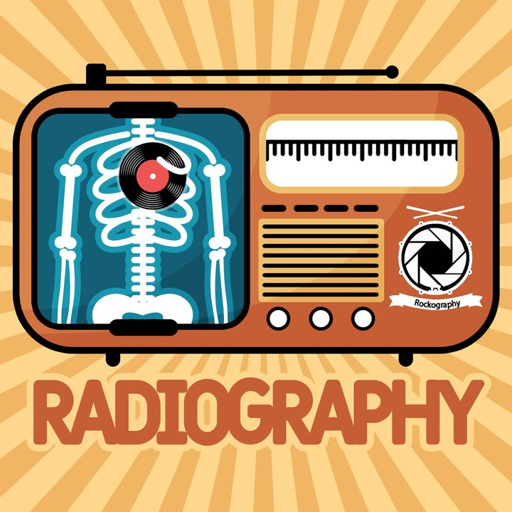 11. Radiography - Sounds & Visions ('70-'80)