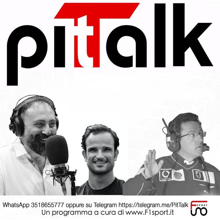 Pit Talk - F1 - In Ferrari mancano alternative