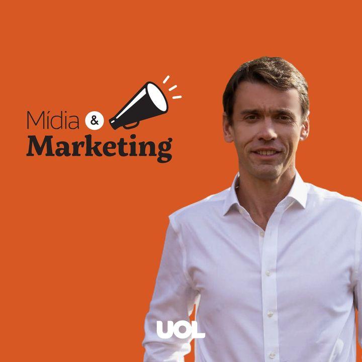#71: Marcelo Couto, diretor de marketing da Raízen
