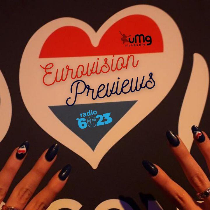 Eurovision Previews