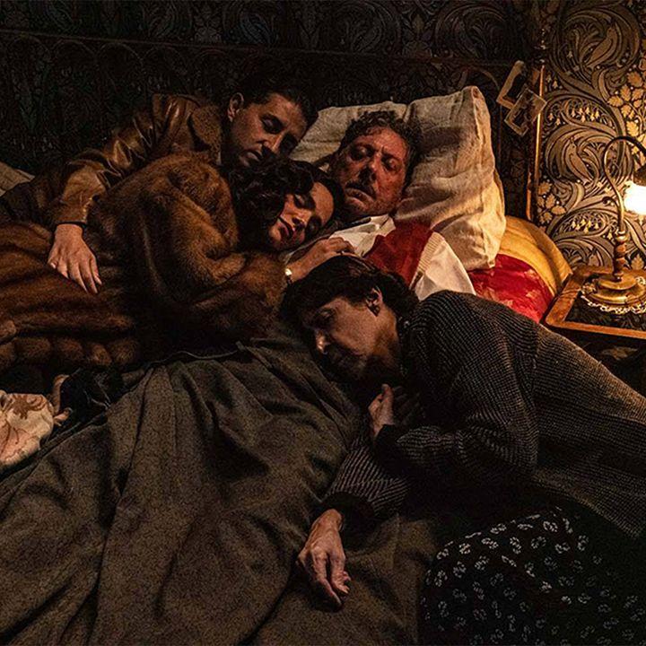 Weekend, il cinema on line del Capodanno in zona rossa