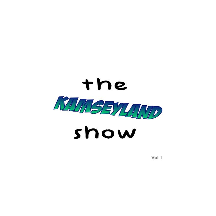 Kamseyland Episode 3 -23 and me, Smart Home Frustrations, and make friends everywhere