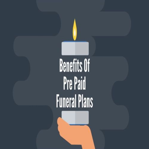 Benefits Of Pre Paid Funeral Plans