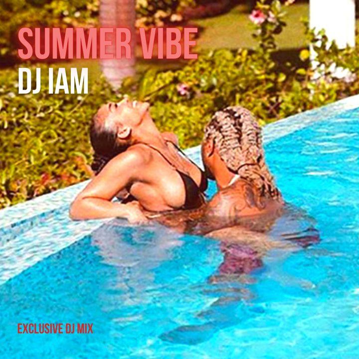 2021 Summer Vibes
