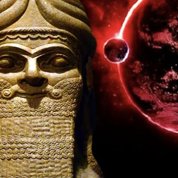 THE ANUNNAKI SUMERIAN GODS CUNEIFORM ARTIFACTS present on EARTH from NIBIRU hold key to our FUTURE