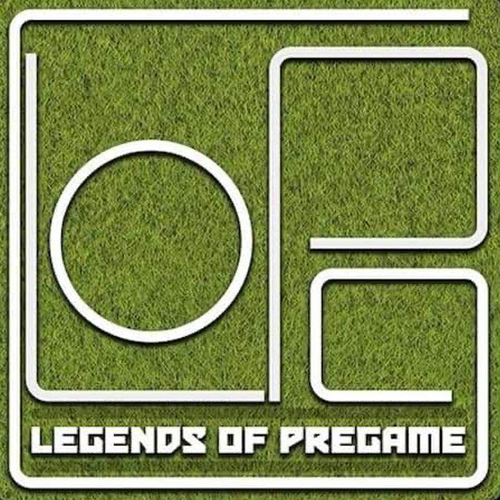 Legends of Pregame