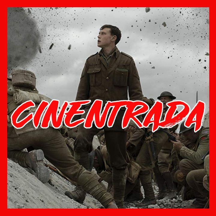¿ 1917 es la mejor película bélica de la historia ?