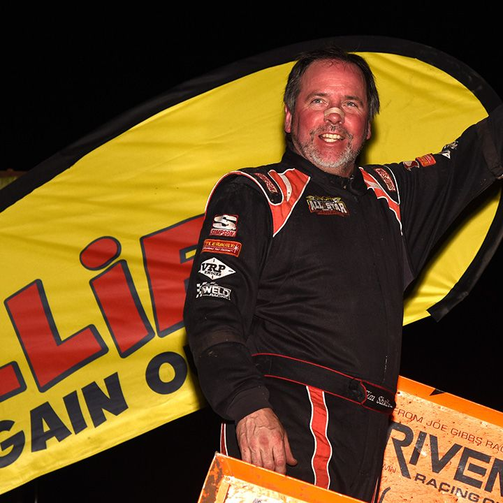 Episode 2 - Tim Shaffer and Attica 5.24.19 ASCoC Recap