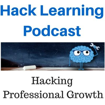 Hacking Professional Growth