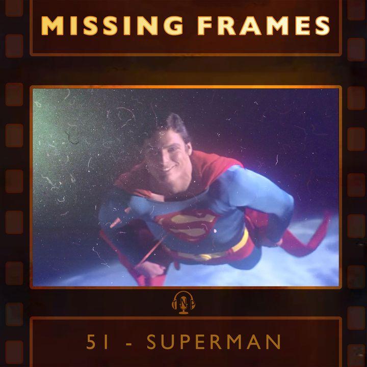 Episode 51 - Superman