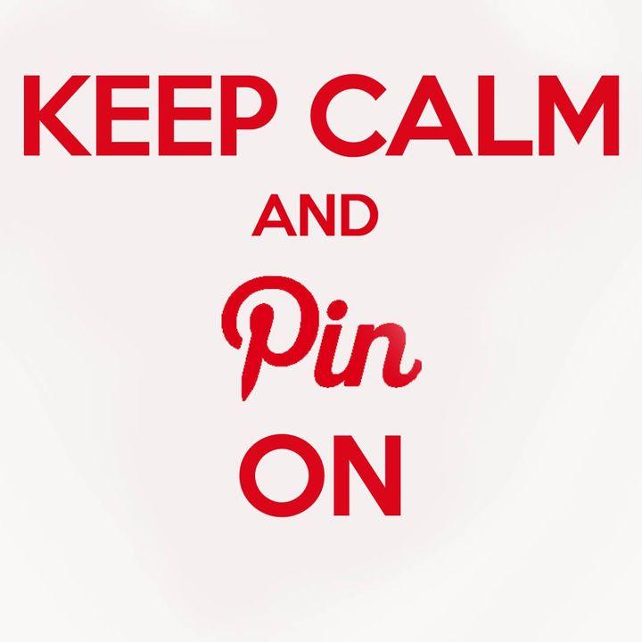 58 - Pinterest: Let's Get Visual