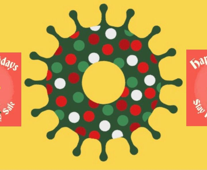 Checkpoint Charlie , muziek nog net voor de kerst voor jou !!