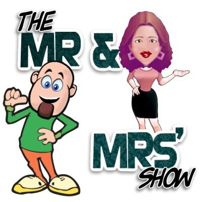 The Mr and Mrs Show