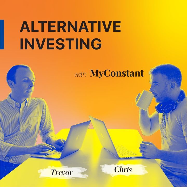 What is sustainable investing and why should you care?