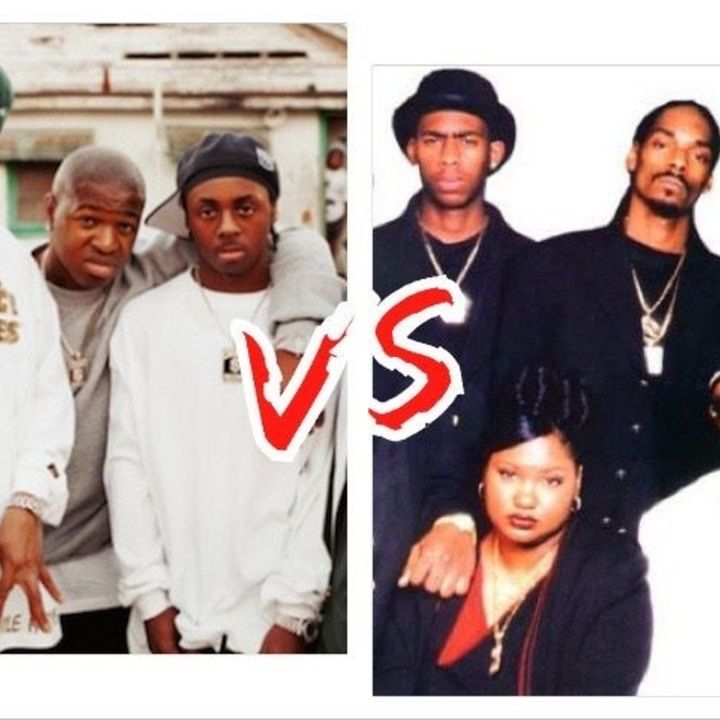 No Limit Vs Cash Money