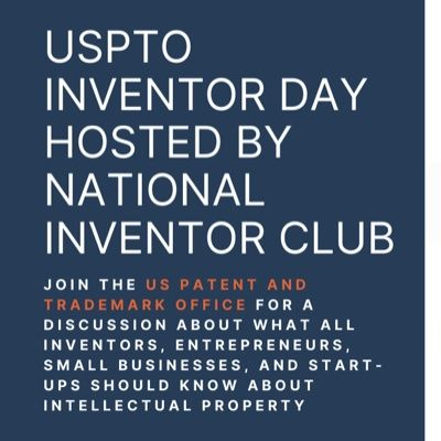 NIC Virtual Meeting with guests from US Patent & Trademark Office and Inventor of Lasik