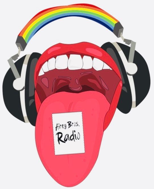 Airey Bros. Radio / Episode 82 / Steve Vitti