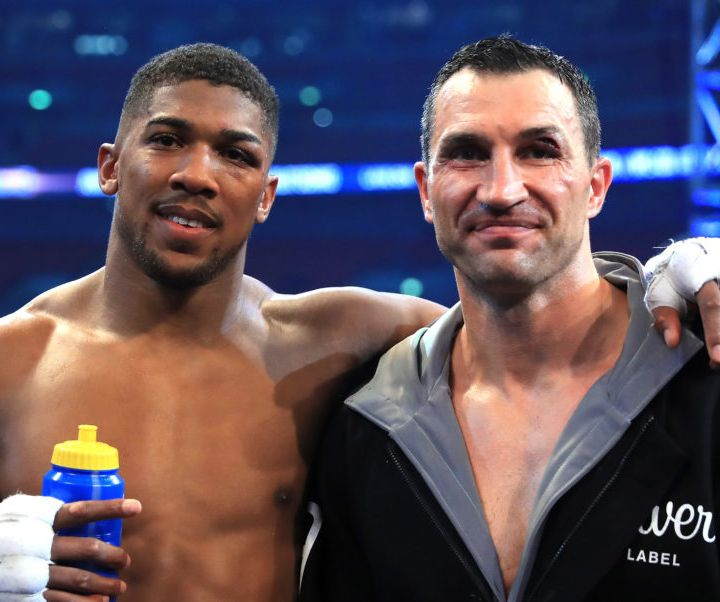 Inside Boxing Daily: Can Klitschko be a force again? Spence-Porter in Sept? Pac-Thurman in July? Ali suspended and Norris-Mugabi