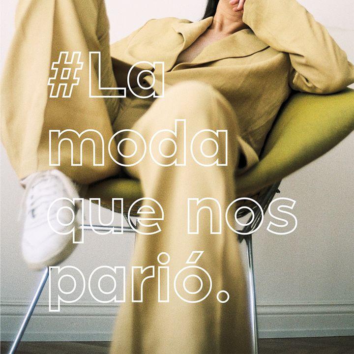 LMQNP presenta LA IMAGEN DE MODA - La Hora Del Vermut con David Alarcón #6