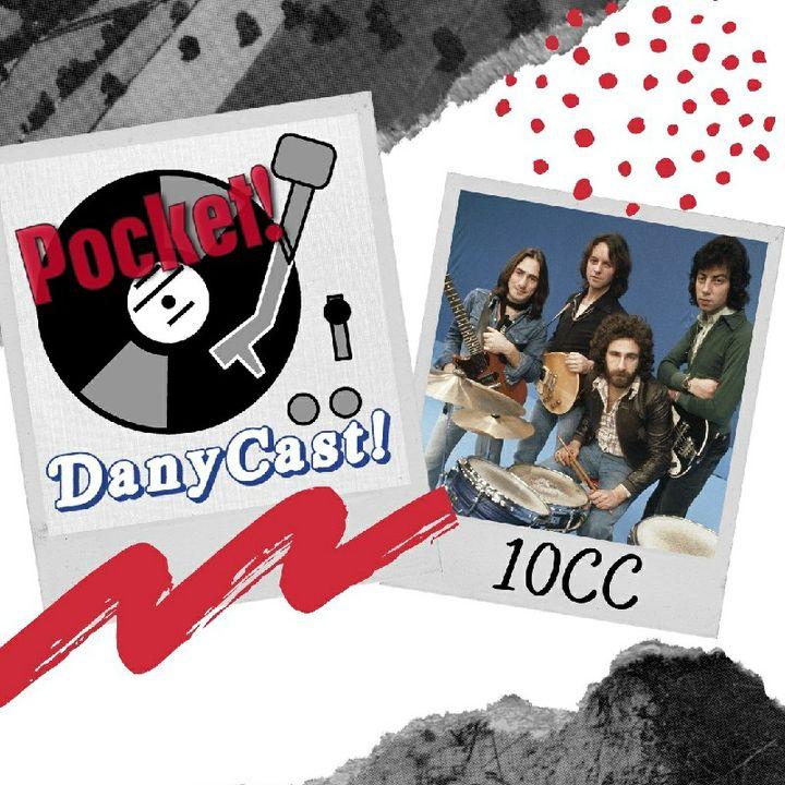 Danycast Pocket 14: 10CC!
