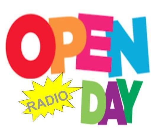 Open Radio Day