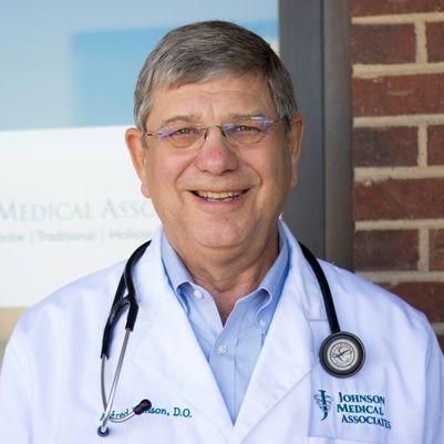 Dr. Al Johnson