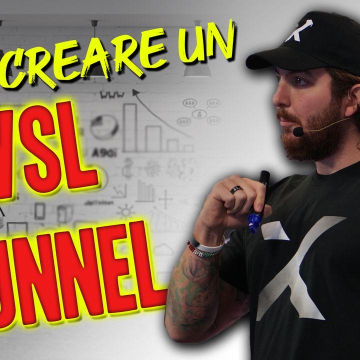 Come creare un VSL FUNNEL - Tutorial con Mik Cosentino