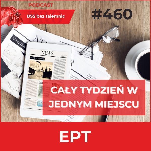 #460 Garść podcastów, raportów, newsów i zapowiedzi na Ekspresowym Podsumowaniu Tygodnia