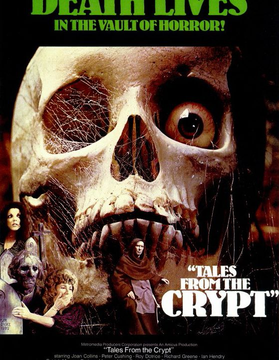 Bonus Episode: Tales from the Crypt (1972)