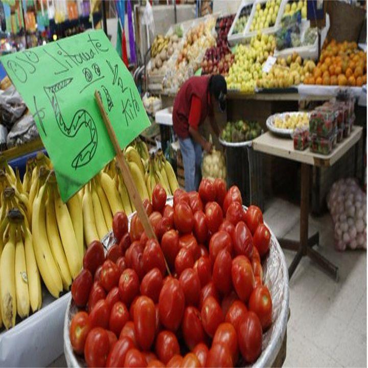 Repunta inflación, en enero alcanzó 3.78% anual