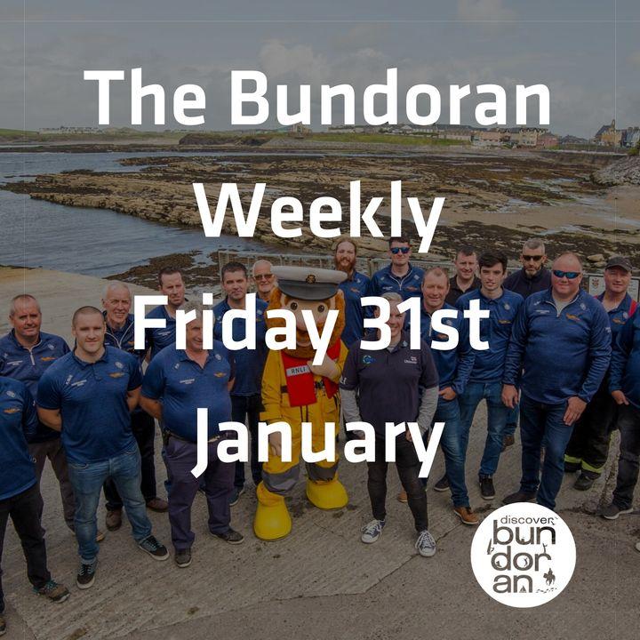077 - The Bundoran Weekly - Friday 31st January 2020