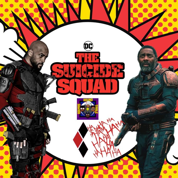 The Suicide Squad Review ( An exploration of Villain Archetypes)