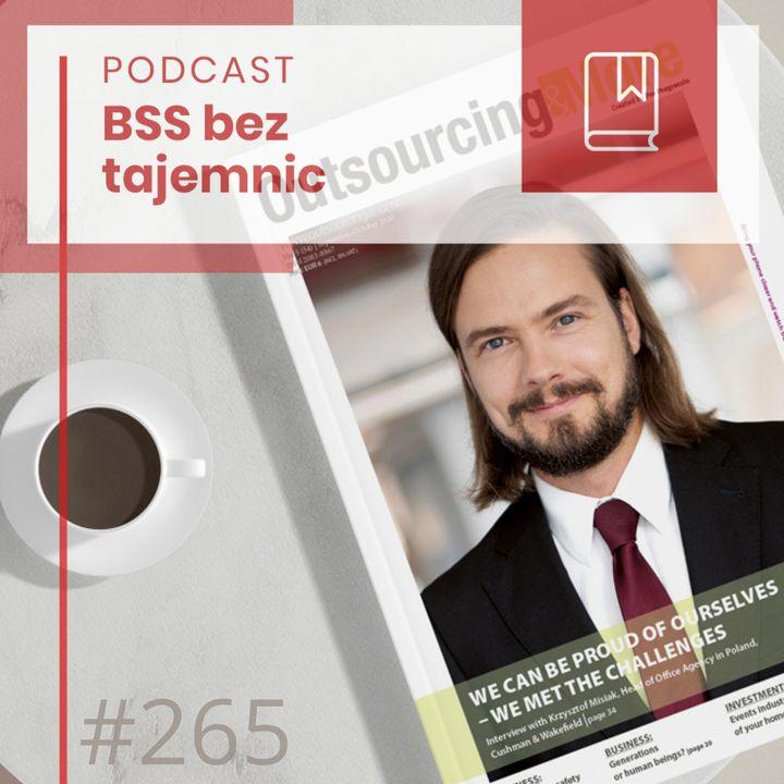 #265 Outsourcing&More 54 EN
