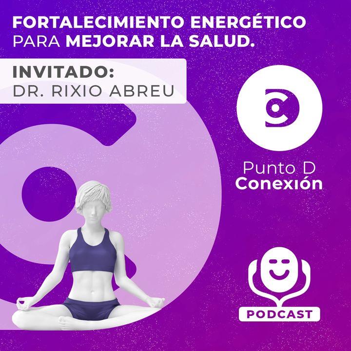 Fortalecimiento Energético Para Mejorar La Salud Integral.