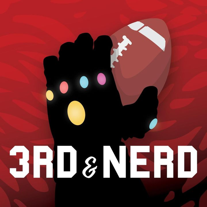 3rd & Nerd: Just What the Doc Ordered (5-30-18)