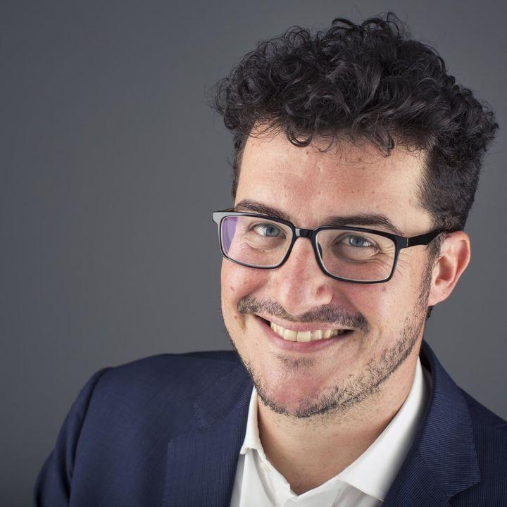 Ep. 29 - Giornalismo ambientale con Emanuele Bompan