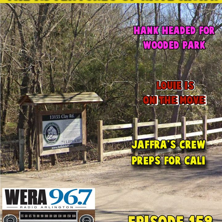 """Episode 159 Hawk Chronicles """"Bear in the Woods"""""""