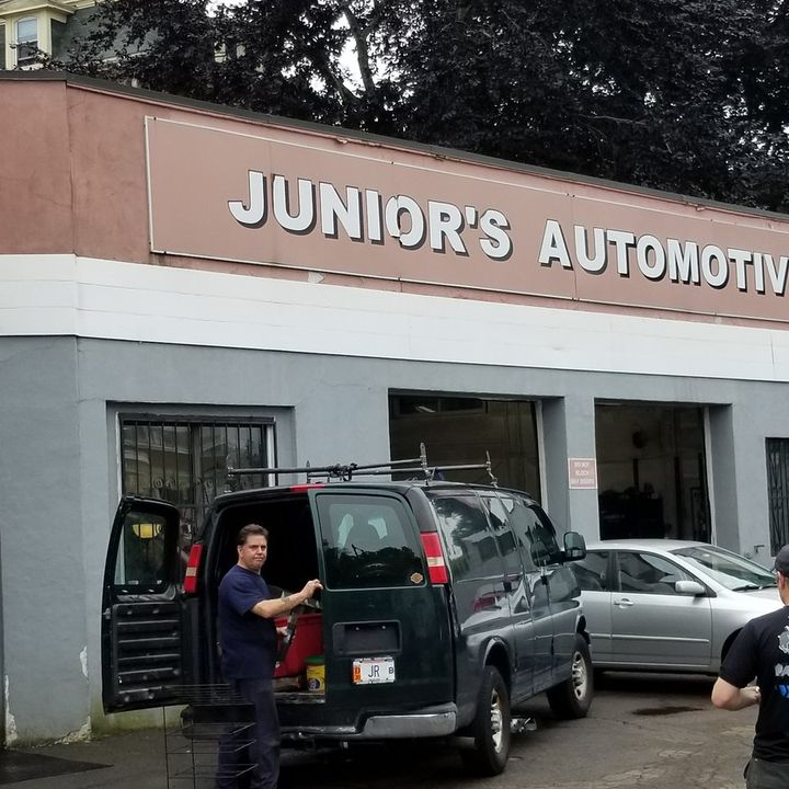 After 55 Years Juniors Automotive In Hyde Park Will Close It's Doors