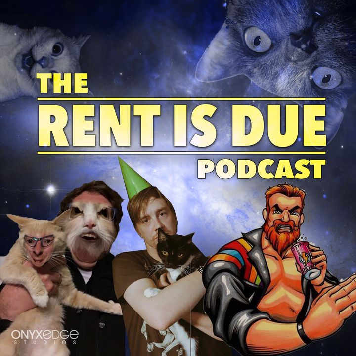 Rent is Due Podcast