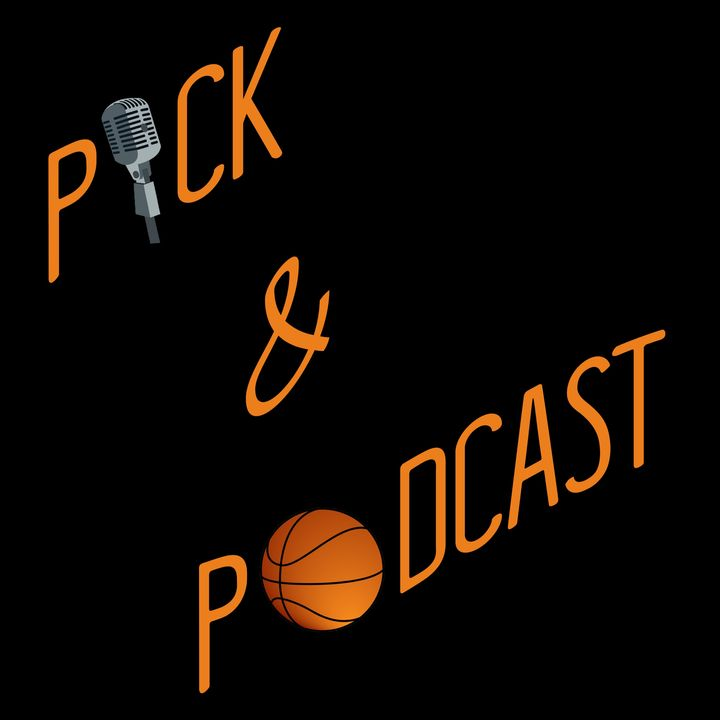 Pick And Podcast