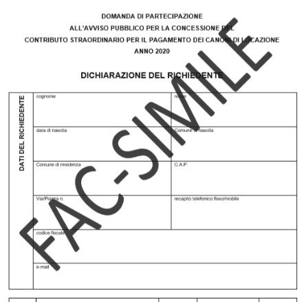 Bonus affitti Roma, ne parliamo con Daniele Torquati, capogruppo PD Municipio XV