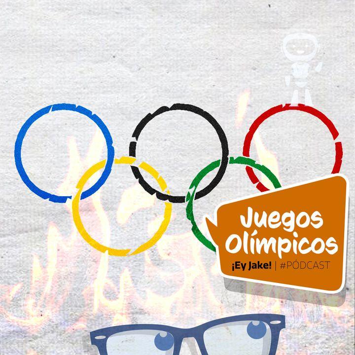 ¿Qué son los Juegos Olímpicos?