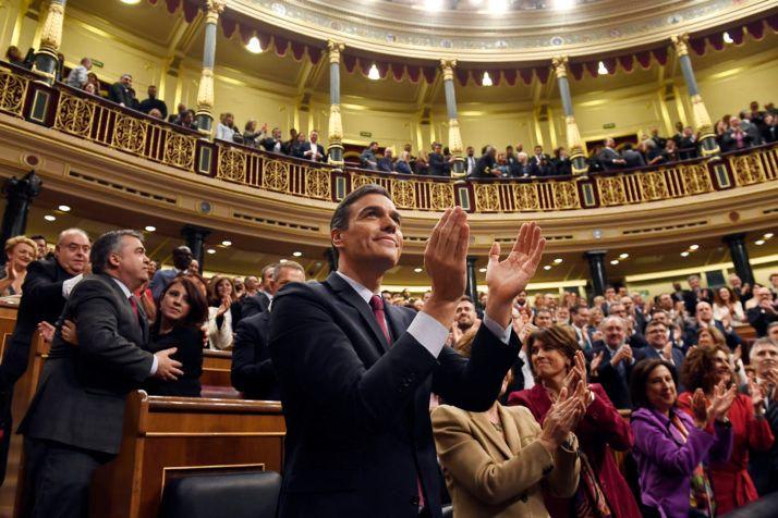 Entendiendo el complejo caso de la política en España. parte 2