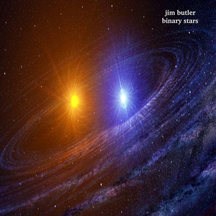 Deep Energy 423 - Binary Stars - Music for Sleep, Meditation, Relaxation, Massage, Yoga, Reiki, Sound Healing and Therapy