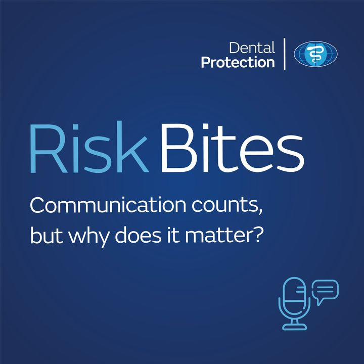 RiskBites: Communication counts, but why does it matter?