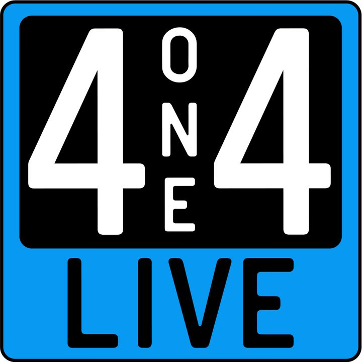 414 Live with 'Rexxx'