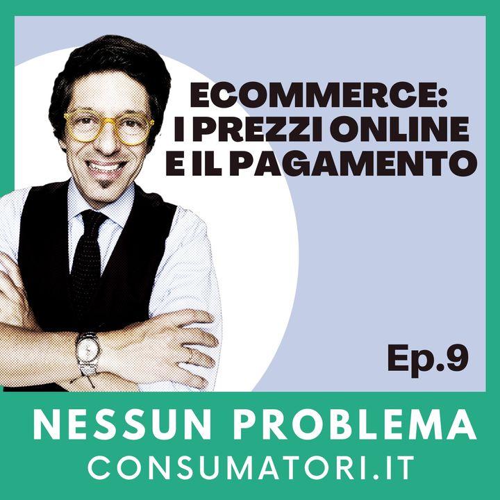Ecommerce: i prezzi online e il pagamento