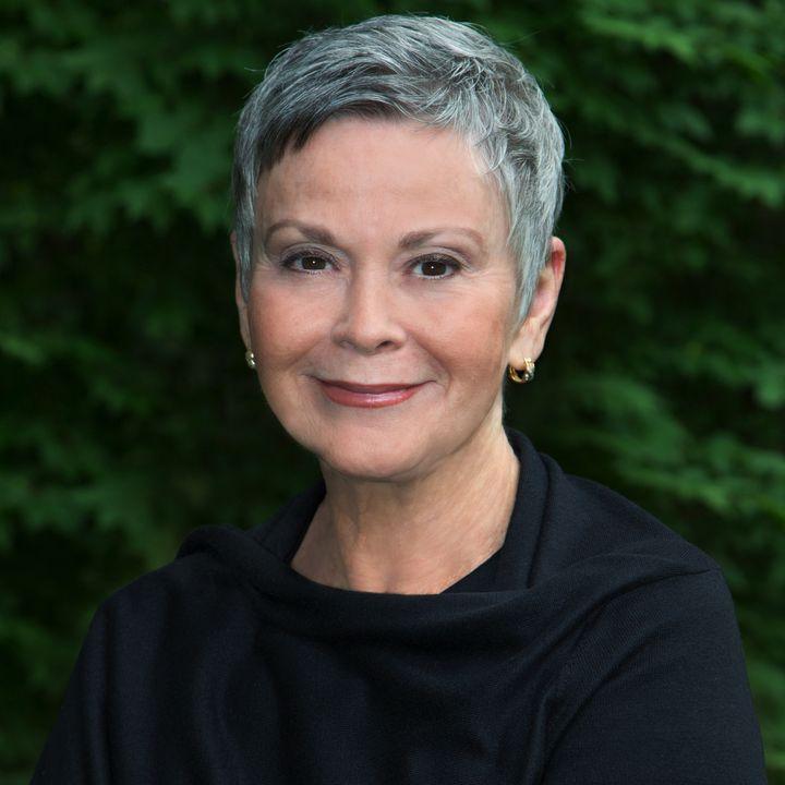 A Matter of Chance - Author Julie Maloney on Big Blend Radio