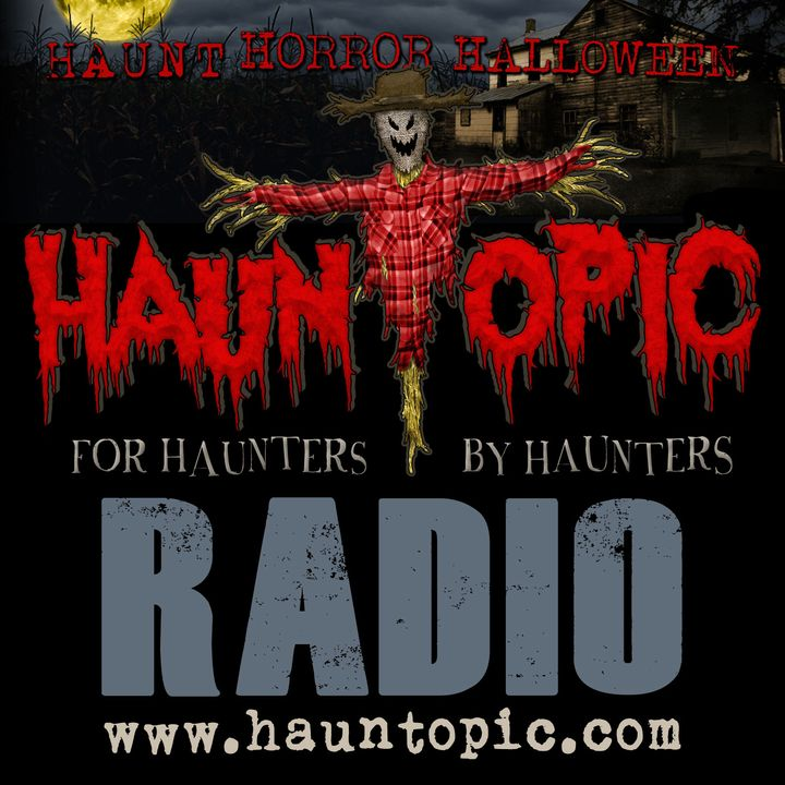 The West Coast Haunter's Convention with Ed Roberts & Darryl Returns from HAuNTcon